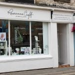 Roseanna Crofts shop in Bakewell