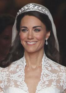 Kate-Middleton-Wedding-Hairstyle-Tested-Plastic-Tiara