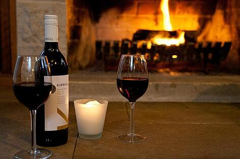 red-wine-fire