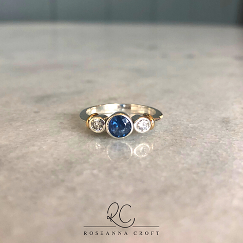 unique-sapphire-trilogy-statement-engagement-ring