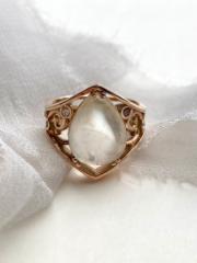 Bespoke Gold Ring