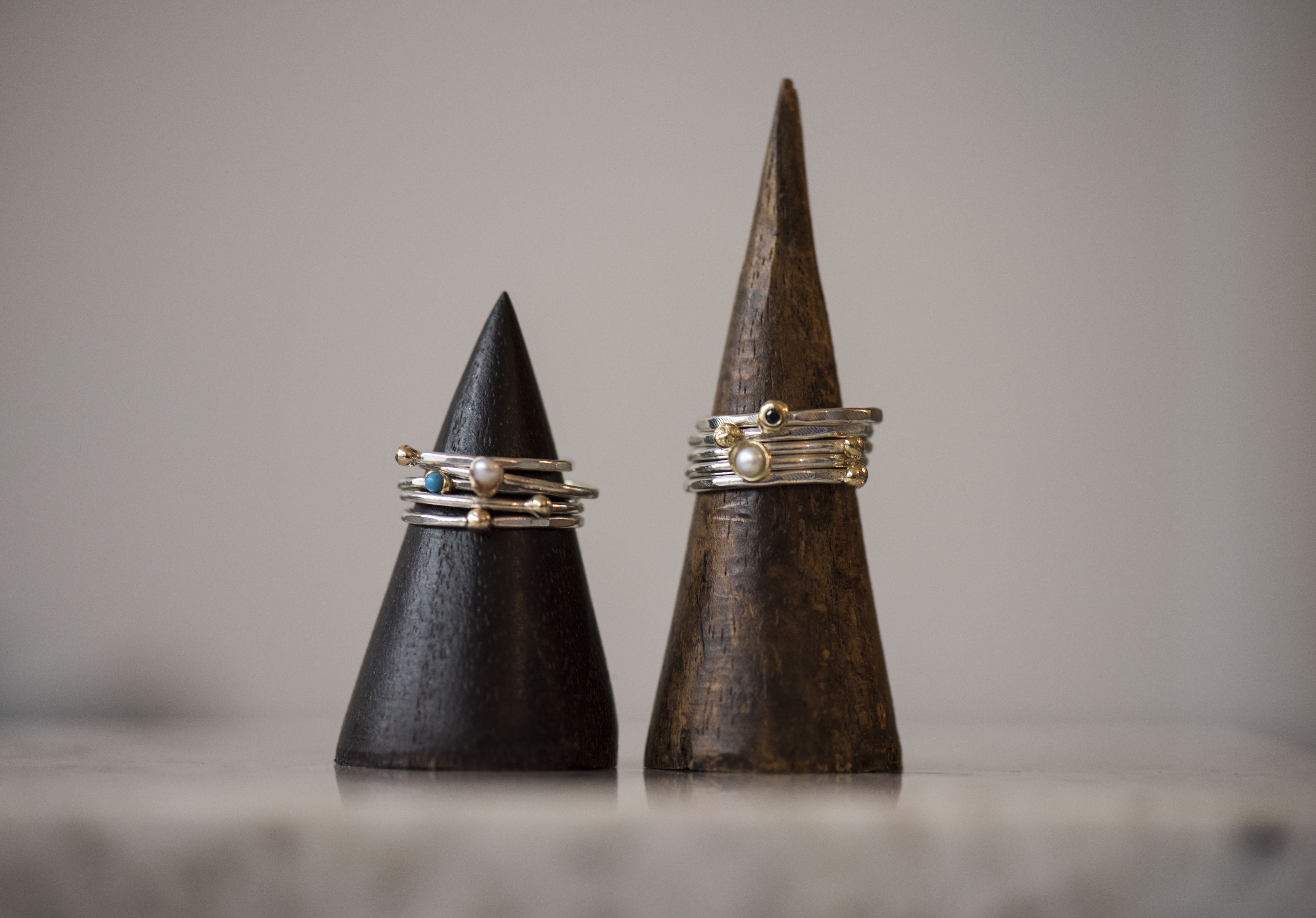Why We Can't Partake in Black Friday by Roseanna Croft Jewellery
