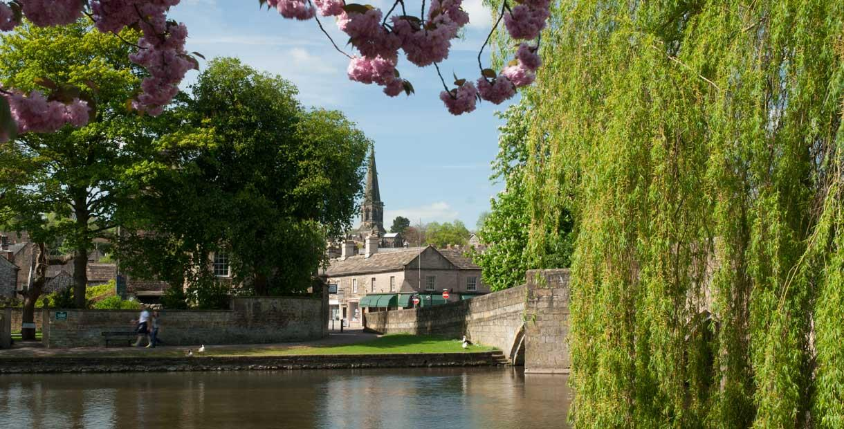 Our Favourite Things About Bakewell