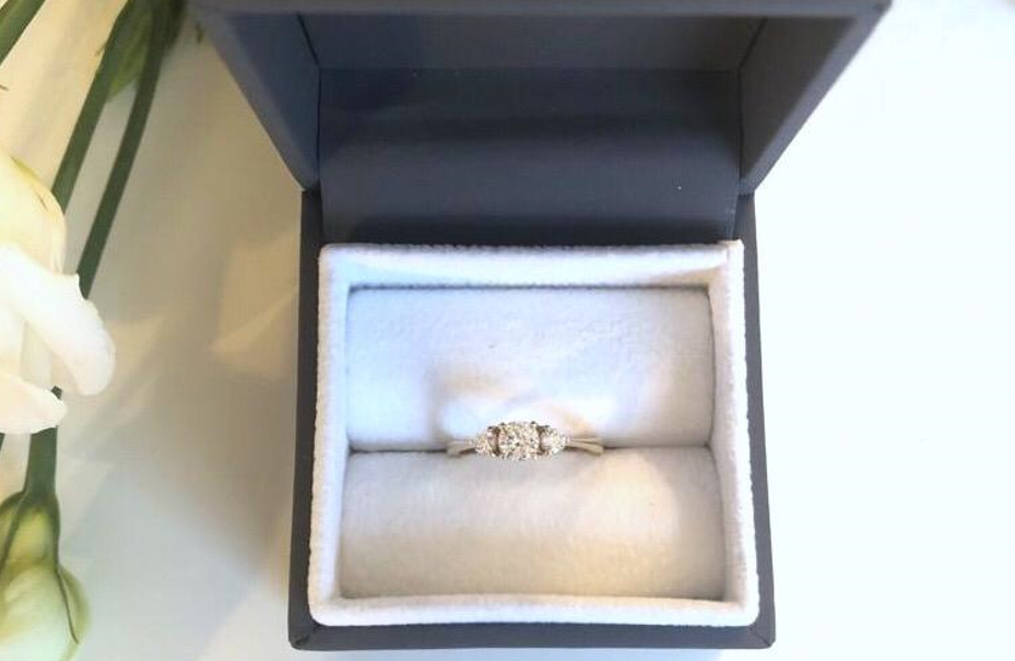 Beautiful On Any Budget: Laying To Rest The Biggest Myth Surrounding Engagement Rings