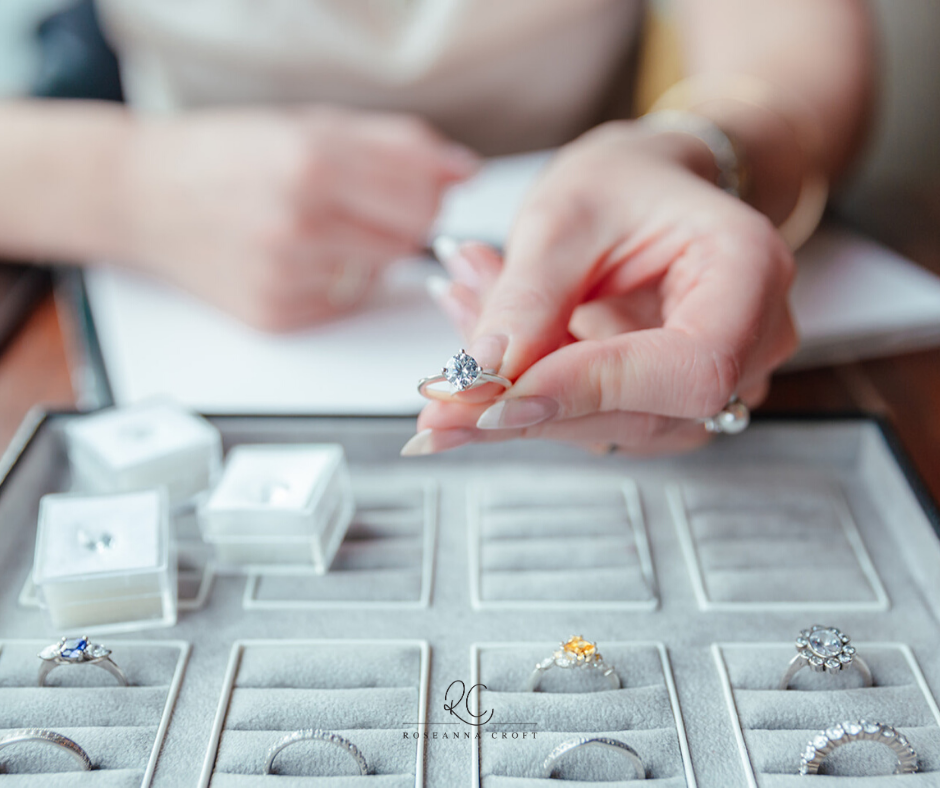 Bespoke Jewellery London – How to Choose a Jeweller You Trust