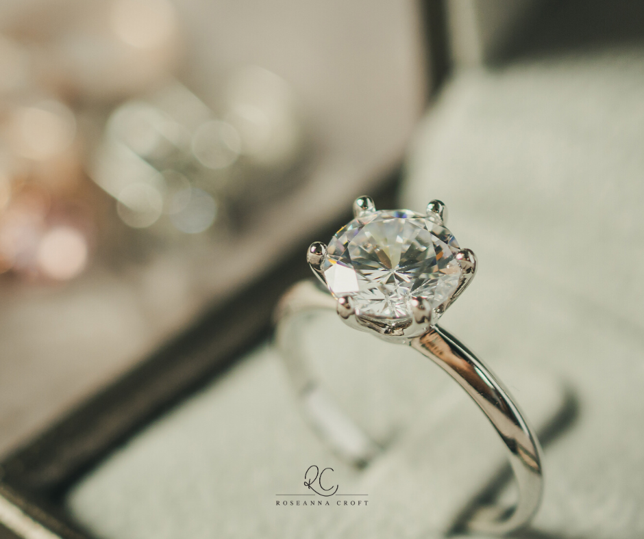 Diamonds and the 4C's – How a Diamond Gets its Value