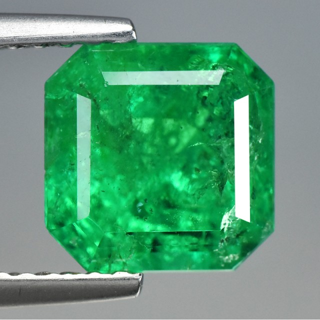 Emeralds – The Birthstone of May
