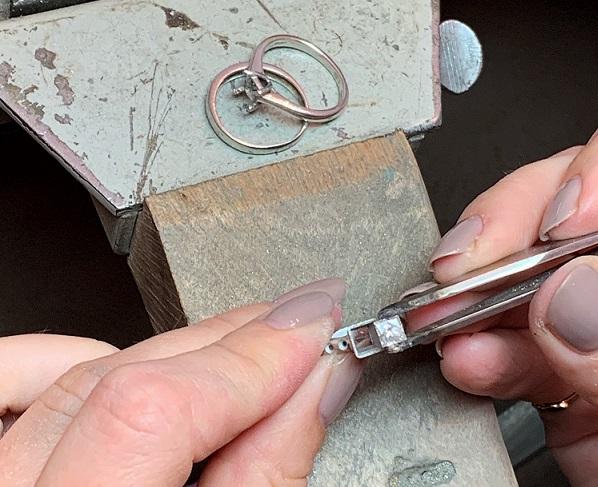Handmade Jewellery Manufacturing Process