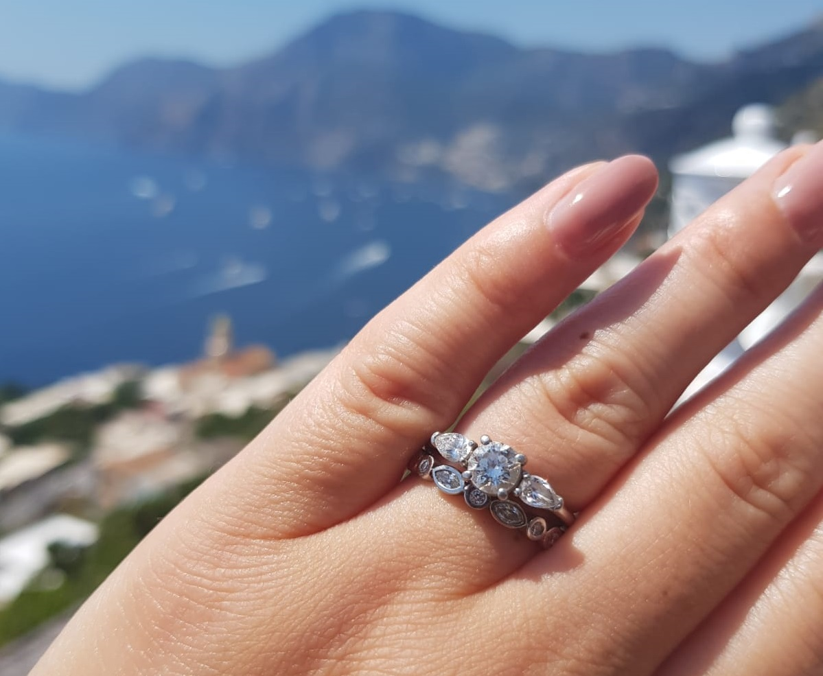 How To Choose The Right Jeweller To Design Your Wedding Ring