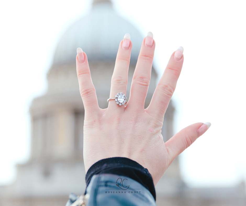 How To Choose The Best Engagement Ring For Your Loved One