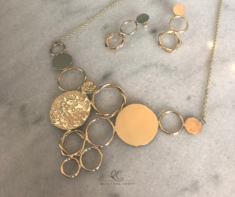 Revamp Your Heirloom Jewellery: Jewellery Remodelling