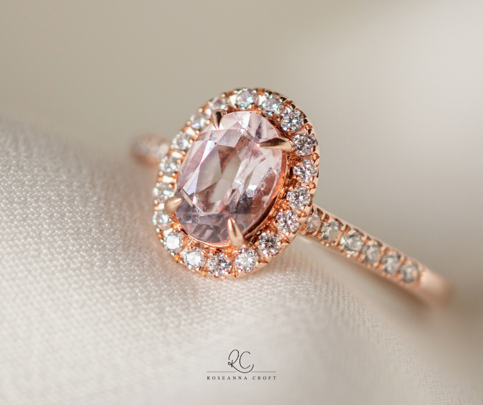 Pink Engagement Rings: Top 5 Gemstone Options