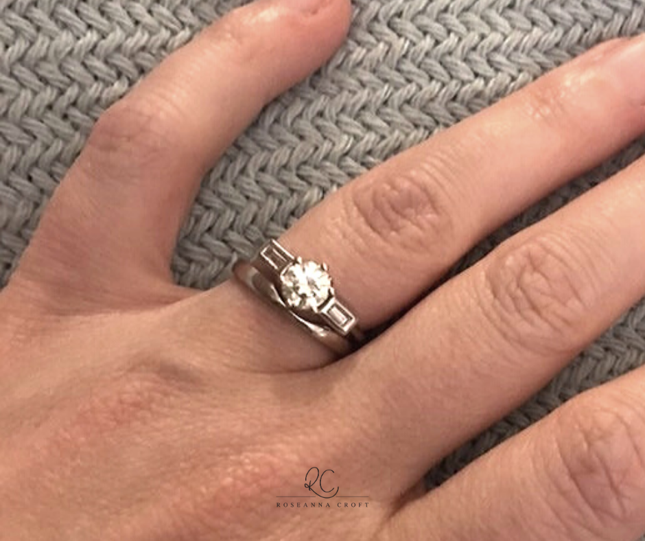 Redesigning Your Engagement Ring