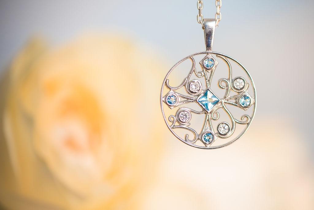 A Magical 2018 for Roseanna Croft Jewellery