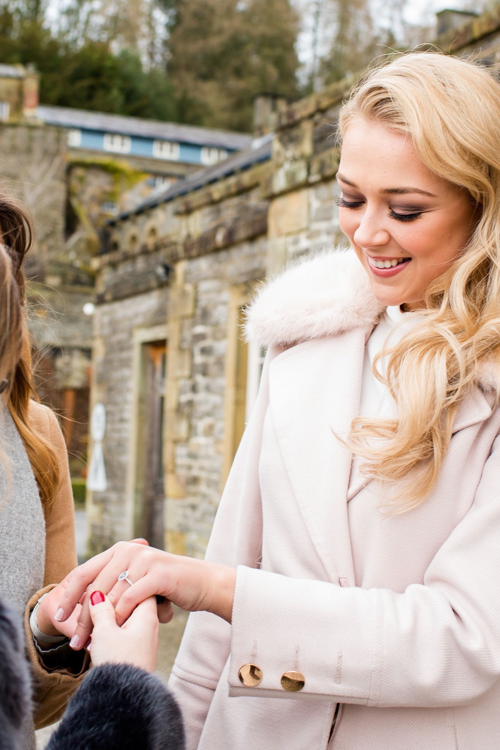 Five Ways To Make Her Perfect Proposal a Reality