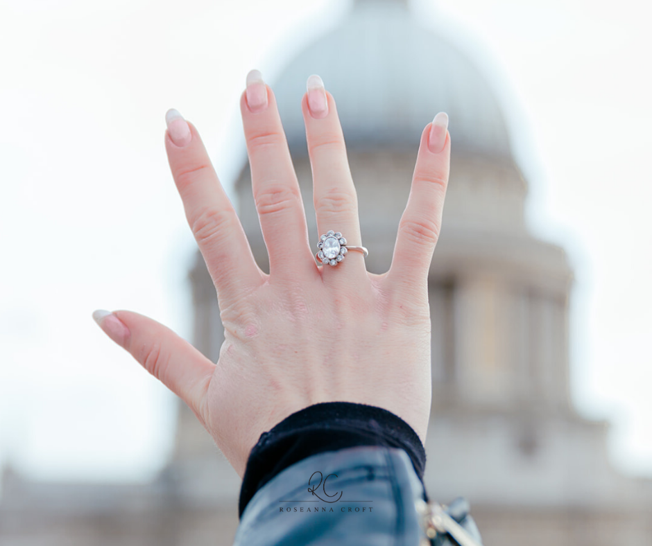 The Five Most Romantic Places to Propose in London