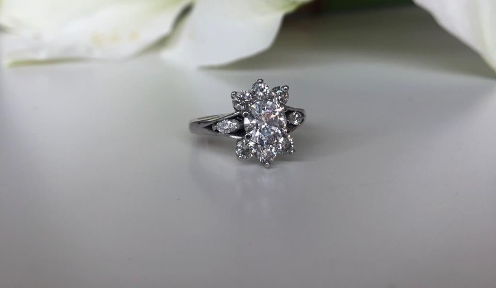 The Perfect Diamond Ring: Why Size Isn't Everything