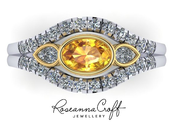 Rose Couture by Roseanna Croft Jewellery