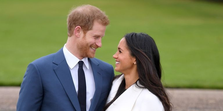 Prince Harry and Meghan Markle get Engaged by Roseanna Croft Jewellery