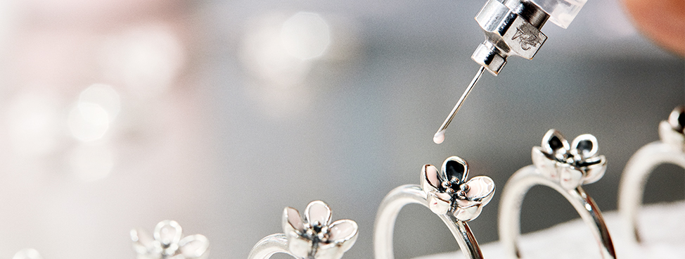Do You Buy Your Jewellery From Pandora's box? by Roseanna Croft Jewellery