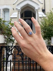 Bespoke-Ring