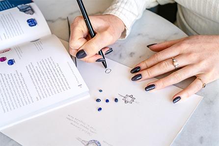 Jewellery-Design-Sketch