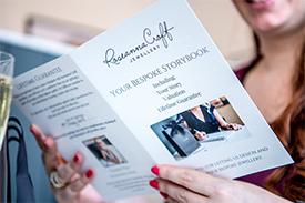 Roseanna Croft Bespoke Storybook