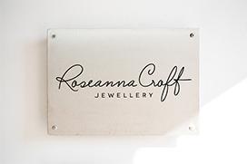 Roseanna Croft Jewellery