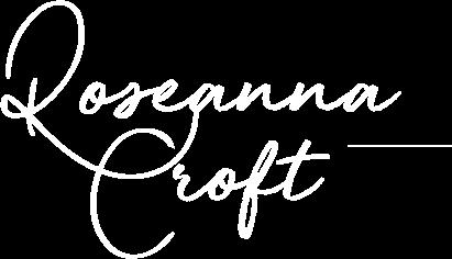 Logo - Roseanna Croft Jewellery