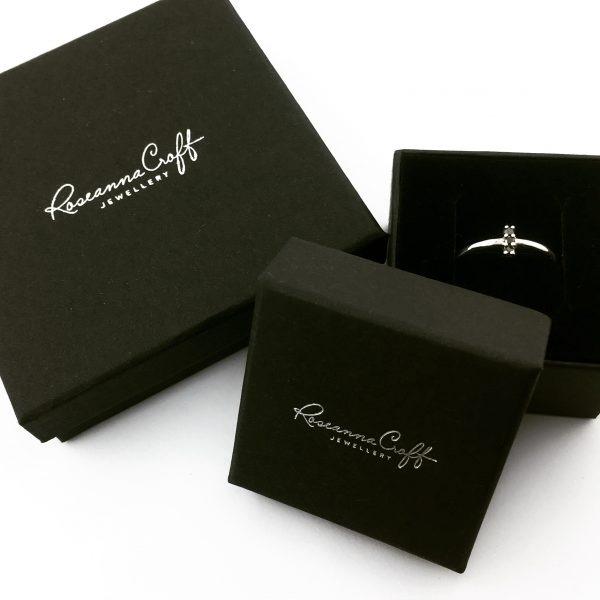 Roseanna Croft Ring In Box