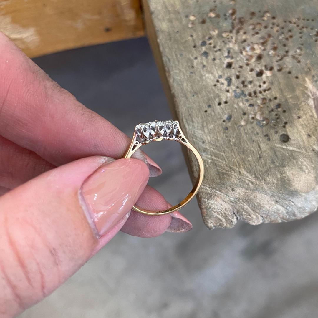 ring-making