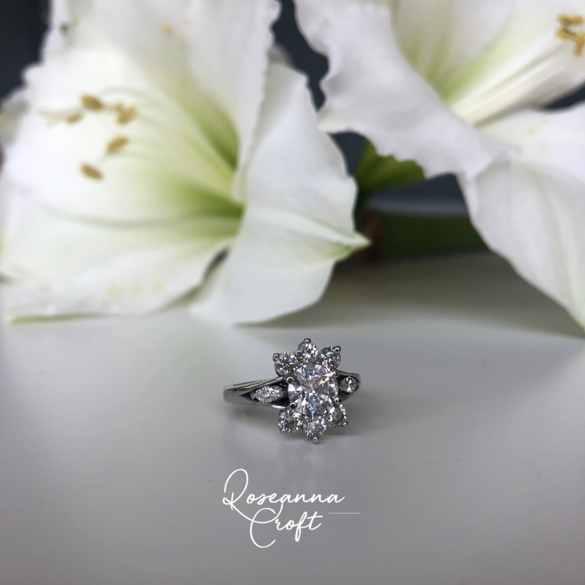 How To Reinvent Your Divorce Diamonds
