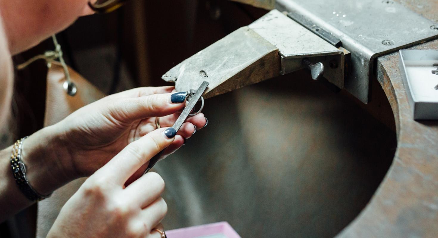 Jewellery-Making